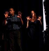 ASL Interpreters