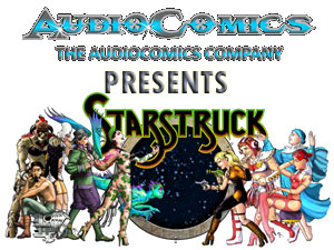 Starstruck Audio Drama Sci Fi Adventure