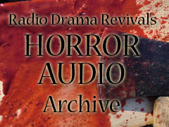 Halloween Scary Story Audio Drama