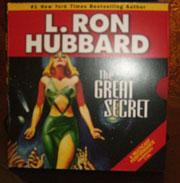 L Ron Hubbard Audio Drama