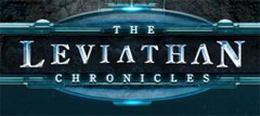 Leviathan Chronicles Audio Adventure