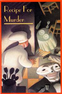 Recipe for Murder Horror Drama