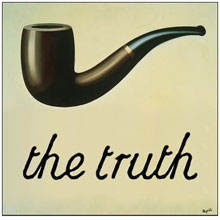 The Truth Radio Drama Series produced by Jonathan Mitchell