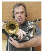 Tony Palermo - Sound Effects Genius
