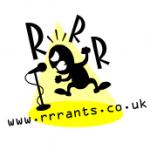 Rythmical Ravings & Rants Logo (RRRants)
