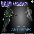 Brad Lansky and the Anti-STARC Cover Art