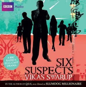 Six Suspects Radio Drama