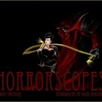 Horrorscopes HP Lovecraft Statement of Randolph Carter