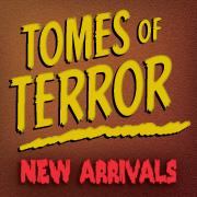 Tomes of Terror 2012 Radio Drama