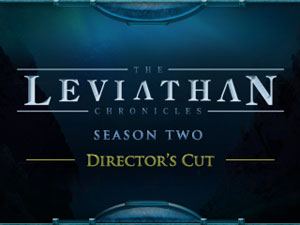 Leviathan Chronicles Season 2
