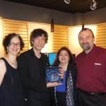 Neil Gaiman, Ellen Kushner, Sue Zizza, David Schinn