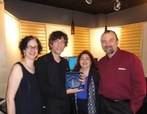 Neil Gaiman, Ellen Kushner, Sue Zizza, David Shinn
