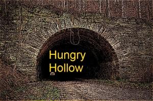 Hungry Hollow Horror Radio Drama