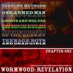 Wormwood Supernatural Thriller Radio Drama
