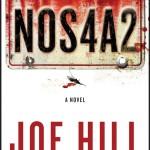 NOS4A2 Horror Audiobook by Joe Hill