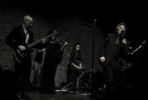 Gareth Stack sound artist Dublin