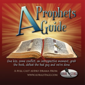 Prophets Guide Audio Drama