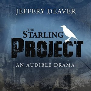 The Starling Project - Audible Drama