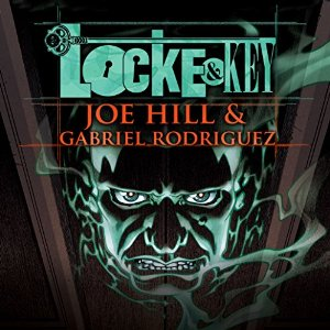 Locke and Key Audio Drama