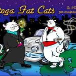 Saratoga Fat Cats Audio Drama
