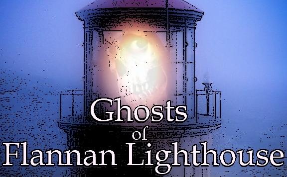 Ghosts of Flannan Lighthouse - Audio Drama