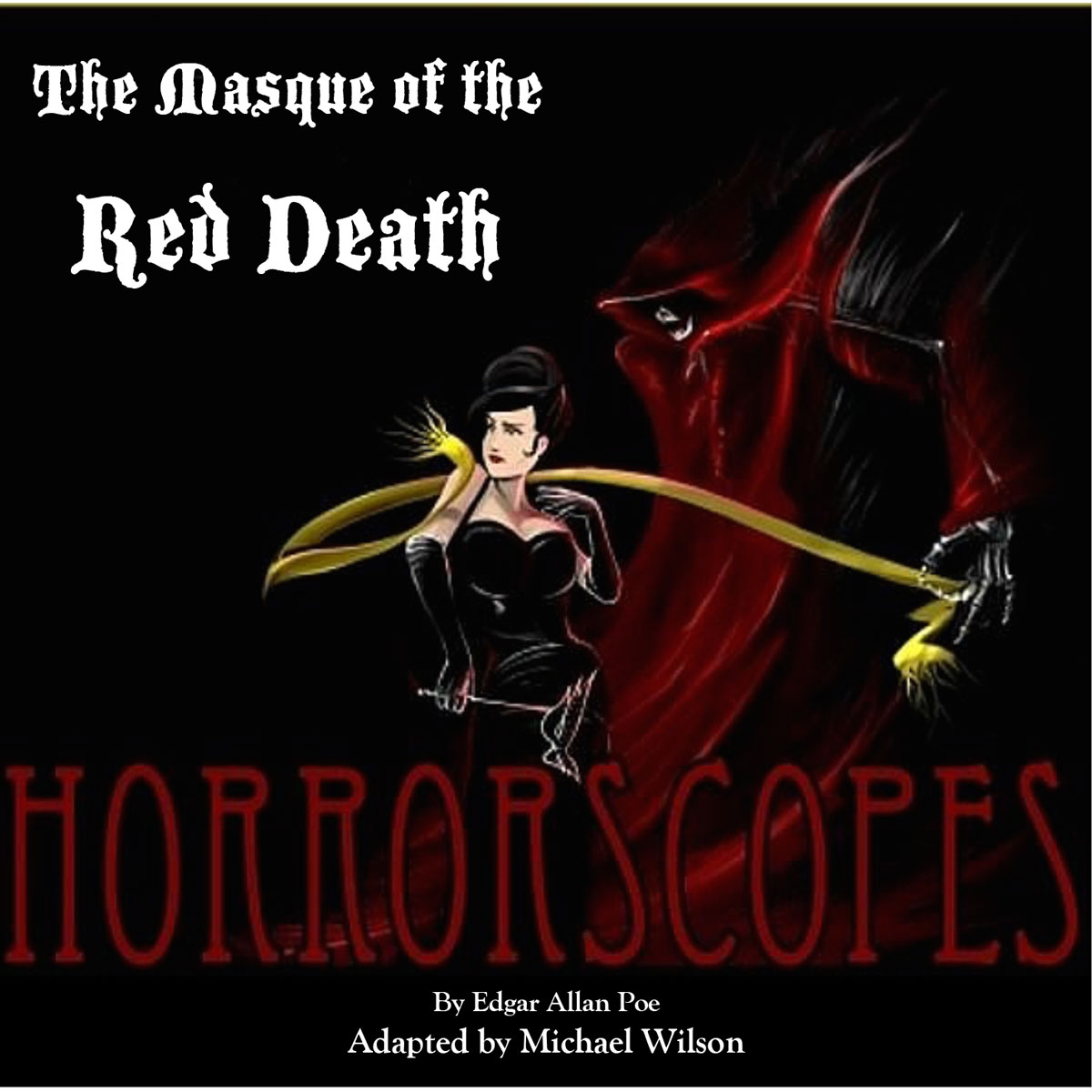 critical essay on the masque of the red death Critical companion to edgar allan poe: find essay examples let us find you another research paper on topic a literary analysis of the red masque of death for.