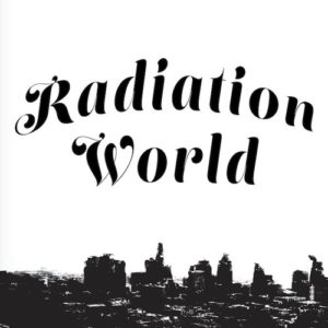 radiation world logo