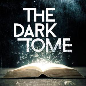 the dark tome