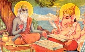 Stories of Mahabharata radio drama
