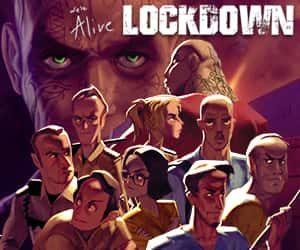 Episode 478 – KC Wayland and We're Alive: Lockdown