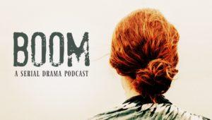 Episode 482 – Faith McQuinn's Boom