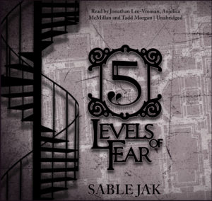 Episode 486 – 5 Levels of Fear