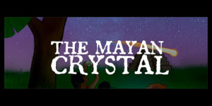 Episode 495 – The Mayan Crystal