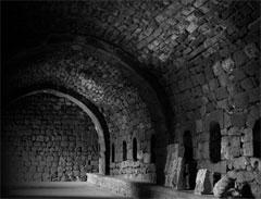 Cask of Amontillado Audio Horror