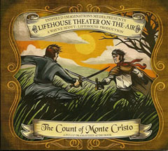 Count of Monte Christo Radio Drama