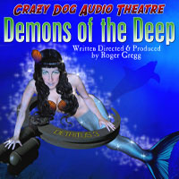 Demons of the Deep Audio Drama