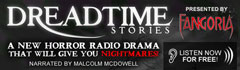 Horror Radio Halloween Drama