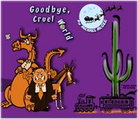 Goodbye, Cruel World Christmas Radio Drama