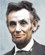 1865 Lincolns Last Day Radio Drama