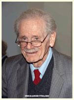 Norman Corwin Radio Laureate 2005