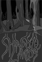 Shadowlands Audio Horror