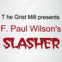 Slasher by F Paul Wilson