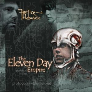 Faction Paradox 1:  The Eleven-Day Empire