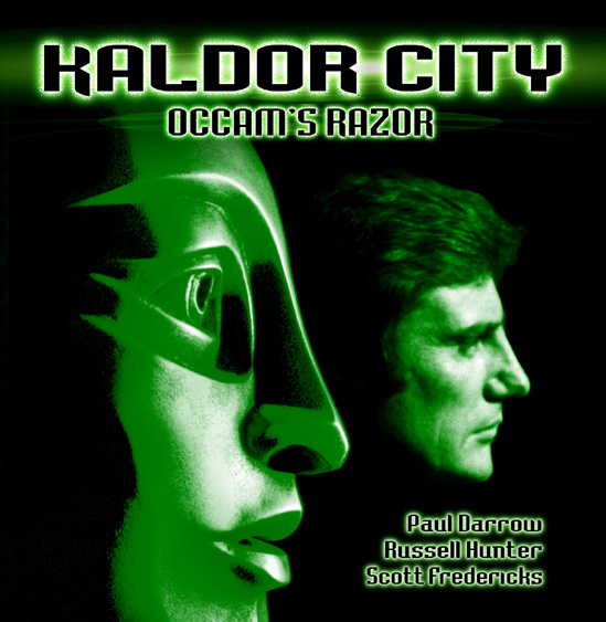 Kaldor City 1:  Occam's Razor