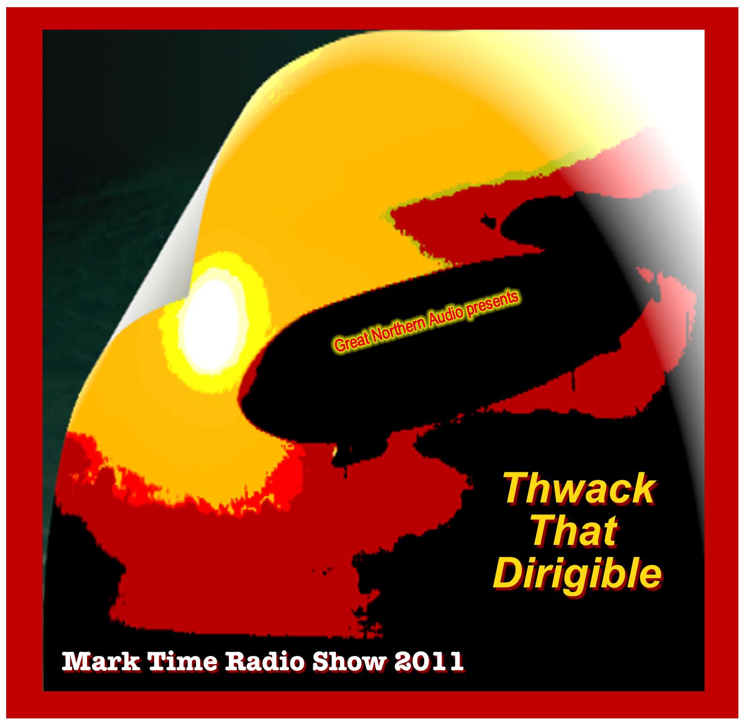 Thwack That Dirigible