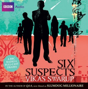 Six Suspects Radio Drama