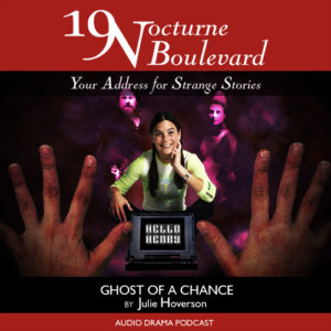 19 Nocturne Boulevard - Ghost of a Chance