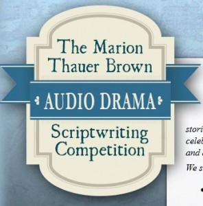 Marion Thauer Brown Script Competition