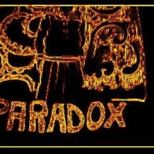 Paradox Radio Play Jack Feldstein
