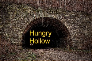 Hungry Hollow Horror Radio Drama